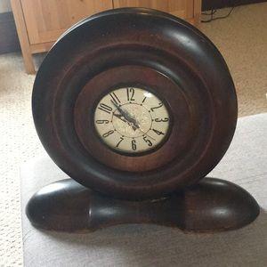 Other - Vintage Mantel Clock